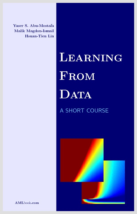 Learning from Data (Book)