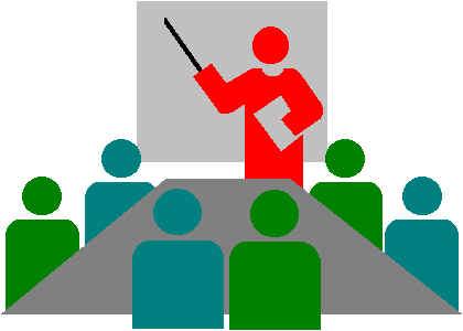 دورة إدارة الاجتماعات
