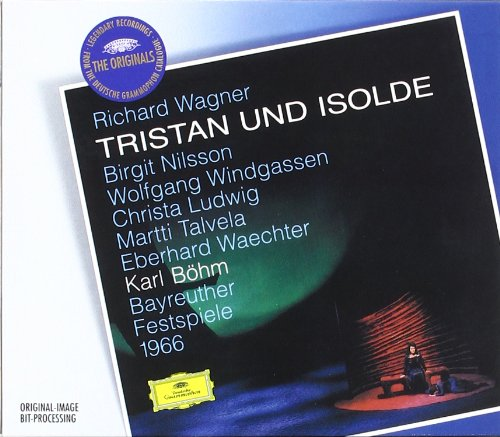 LA version de Tristan und Isolde TristanB