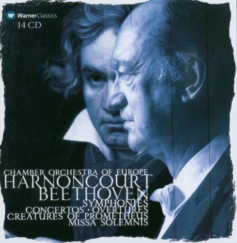 Versions de la neuvième de Beethoven - Page 2 Harnoncourt